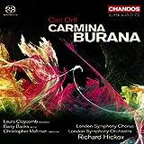Carmina Burana (Hybr)
