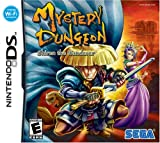 Mystery Dungeon Shiren the Wanderer