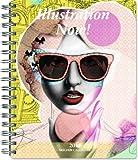 Illustration Now! - 2014: Spiral Diary (Taschen Spiral Diaries)