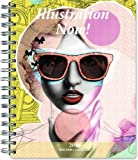 Illustration Now! 2014 (Taschen Spiral Diaries)