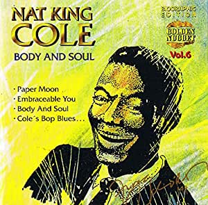 Nat King Cole - Non Dimenticar / Fascination