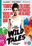 Wild Tales DVD