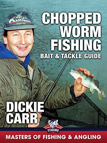 Chopped Worm Fishing: Bait & Tackle Guide
