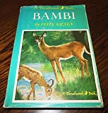 img - for Bambi [Hardcover] book / textbook / text book