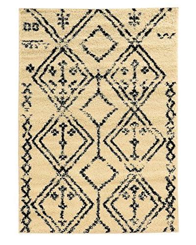 Linon Home Décor Moroccan Fes Rug