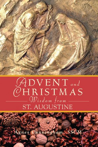 Advent Christmas Wisdom St. Augustine