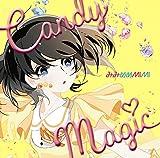 CANDY MAGIC 【みみめめMIMI盤】