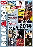 Image de Der große Rock & Pop LP / CD Preiskatalog 2014