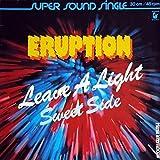 Eruption - Leave A Light / Sweet Side - Hansa International - 600 004, Hansa International - 600 004-212