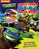 Parragon Teenage Mutant Ninja Turtles: Pop-Out Mask Book (Tmnt)