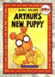 Arthur's New Puppy: An Arthur Adventure