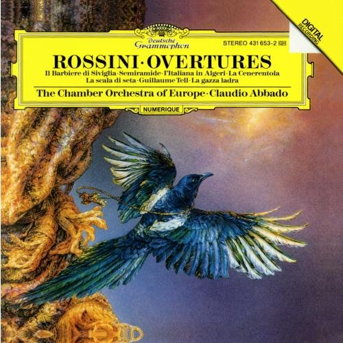 (08) [Arturo Toscanini & NBC Symphony Orchestra] Rossini Guillaume Tell Overture [Alta qualit`] - Rossini Overtures - Zortam Music