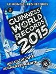 Le Mondial Des Records Guinness 2015...