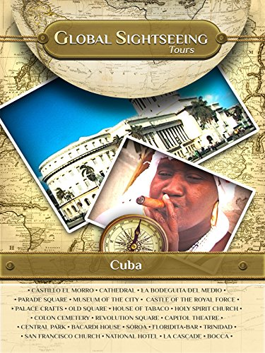 CUBA- Global Sightseeing Tours