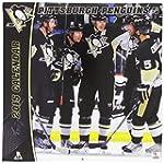 Pittsburgh Penguins 2015 Calendar