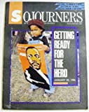 Sojourners Magazine (January 1986, Volume 15 Number 1)