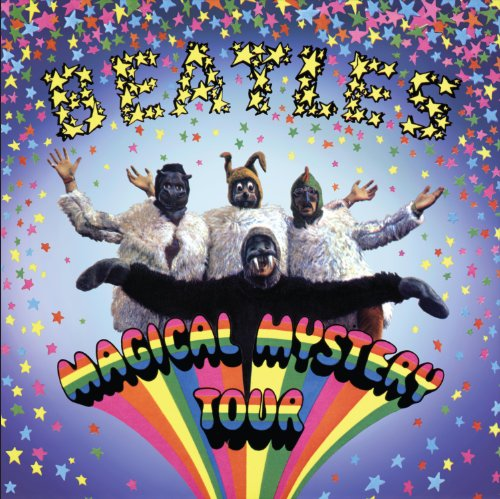 Magical Mystery Tour [Deluxe Box] [DVD] [2012]