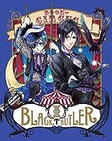 「黒執事 Book of Circus」BD/DVD全5巻予約開始。ドラマCDなど同梱