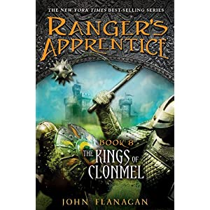 Rangers Apprentice The Kings of Clonmel book 8 (REQ)