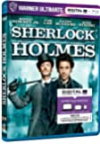 Sherlock Holmes [Warner Ultimate (Blu-ray + Copie digitale UltraViolet)]