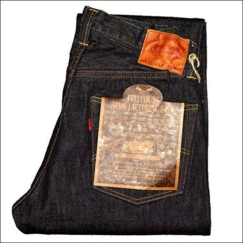 フルカウントのジーンズ|人気の国産デニムブランドとは?こだわりのおすすめアイテム&気になる色落ちや取扱店舗まで