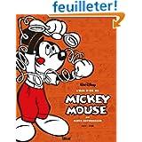 L'âge d'or de Mickey Mouse, Tome 6 : 1944-1946 Mickey et autres histoires