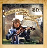 Image of Melodies of Hyrule: Music from