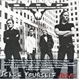 "Scare Yourself Alive [+Dvd]von ""D.a.d."""