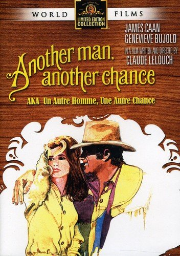 DVD : Another Man Another Chance