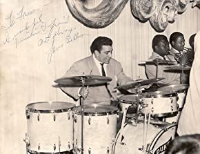 Image of Louie Bellson