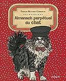 echange, troc Emilie Bulard-Cordeau - Almanach du chat