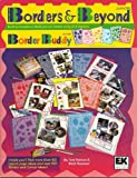 img - for {Scrapbooks} Borders & Beyond {Junior}: Exciting Scrapbook Ideas You Can Create Using All 6 Designs {With} Border Buddy Junior {8