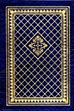 Poems of Longfellow: Easton Press Collectors Edition 1995 (Leatherbound)