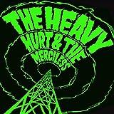 Hurt & The Merciless [帯解説・歌詞対訳 / ボーナストラック1曲収録 / 初回分オリジナル・ステッカー封入 / 国内盤] (BRC506)