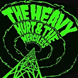 Hurt & The Merciless [輸入盤CD] (COUNTCD077)_227
