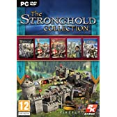 The stronghold collection (PC) (輸入版)