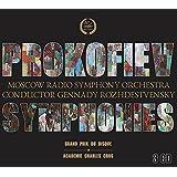Prokofiev : Intégrale des Symphonies