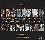 Prokofiev: Symphonies (1-7)