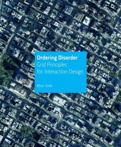 Ordering Disorder