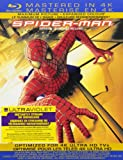 Spider-Man (4K-Mastered) Bilingual [Blu-ray]