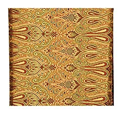 Raj Men's Synthetic Kurta Fabric (Multi)