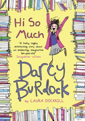 Darcy burdock hi so much letteratura e narrativa for Darcy motors morris illinois