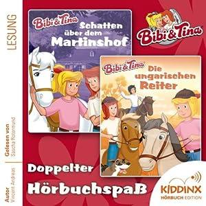 Hörbuchbundle (Bibi und Tina) Hörbuch