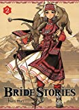 acheter livre occasion Bride Stories, Tome 2 :