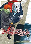 The Ancient Magus' Bride Vol. 4