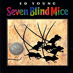 Seven Blind Mice Audiobook