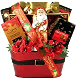 Gift Basket Village Holiday Cheer! Christmas Gift Basket