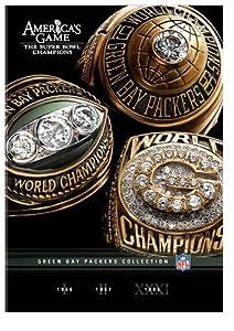 NFL: America's Game: Green Bay Packers