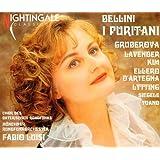 Bellini: I Puritani (Gesamtaufnahme(ital.),Aufnahme München 1993)
