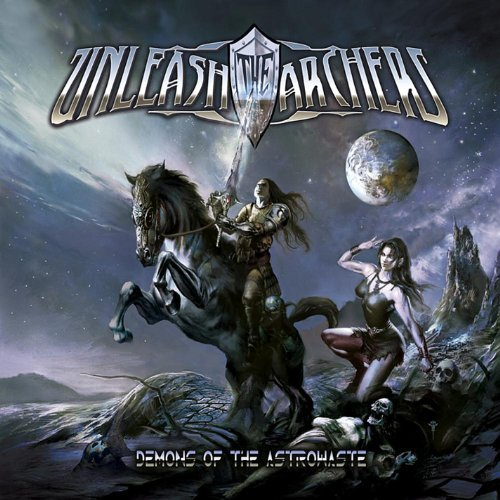 Demons Of Astrowaste by Unleash The Archers